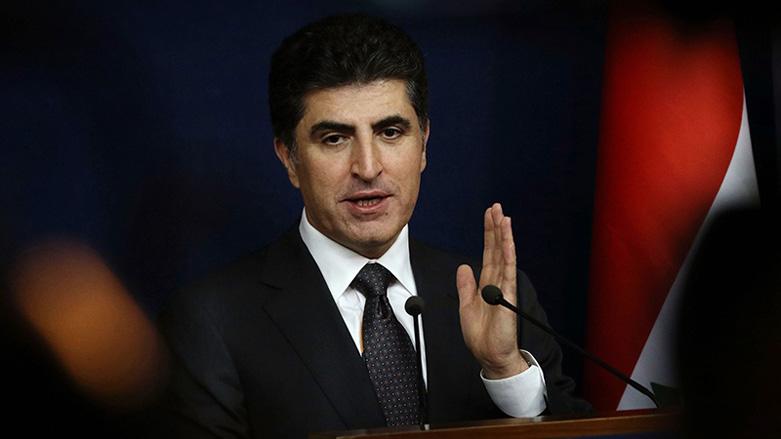 Neçirvan Barzani, Kürdistani partilerle Irak ve bölgeyi görüşecek