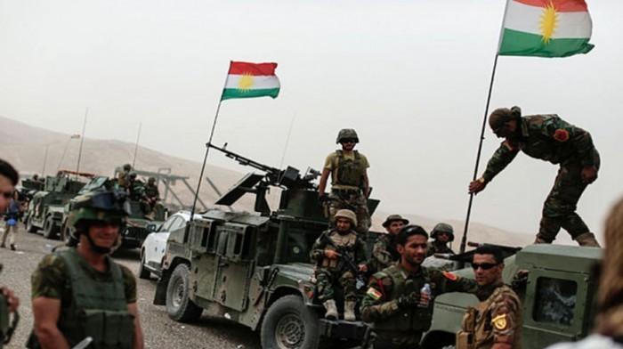 Erbil ve Bağdat 'Peşmergenin hakları' konusunda anlaştı
