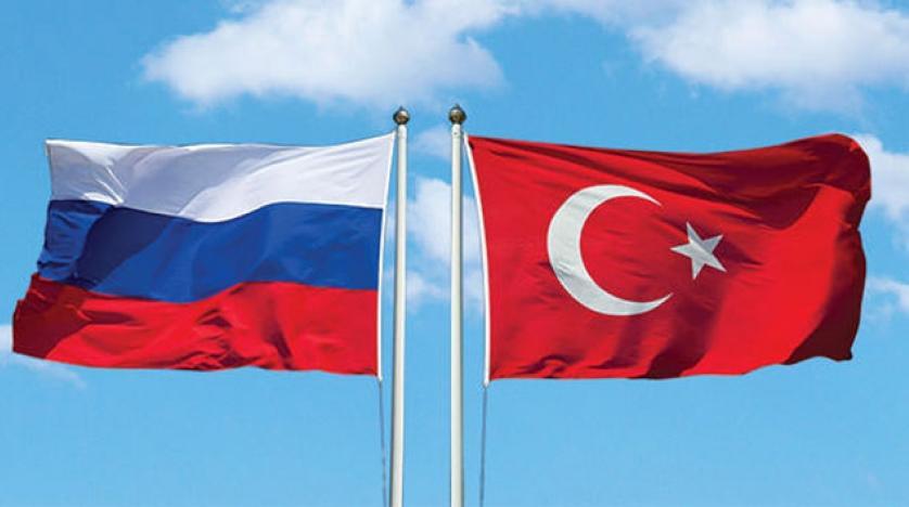 SANA: Rusya, Türkiye ve Suriye Moskova'da bir araya geldi