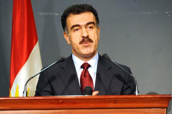 Kürdistan: Bölge sorunları için devletler çabalarını sürdürmeli