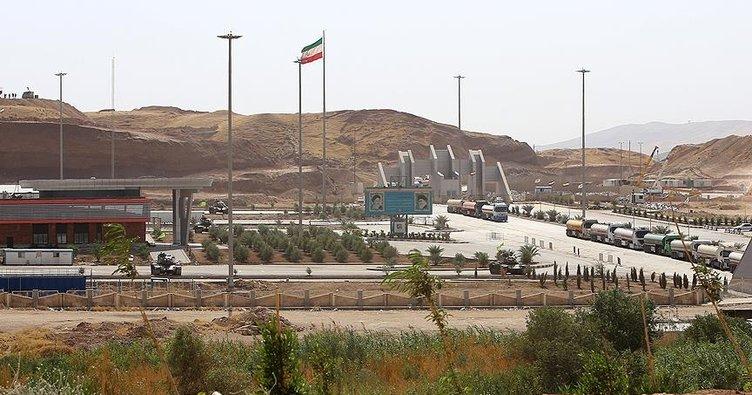 Kürdistan'dan İran kararı: Sınır kapılarına kısmi geçiş...