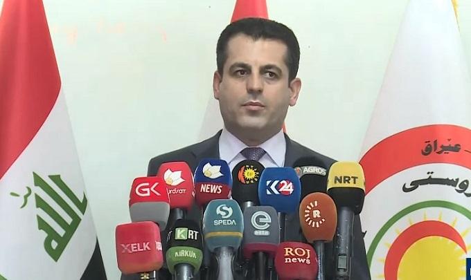 Berzenci: Kürdistan'da Coronavirüs vakasına rastlanmadı
