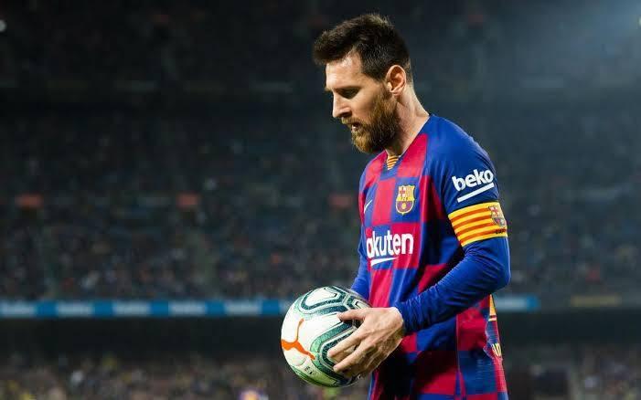 Tarihte bir ilk , işte Messi'ye yapılan rekor  teklif!