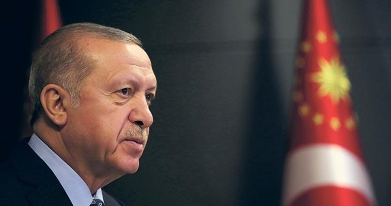 Erdoğan'dan 'yerle bir ettik' açıklaması