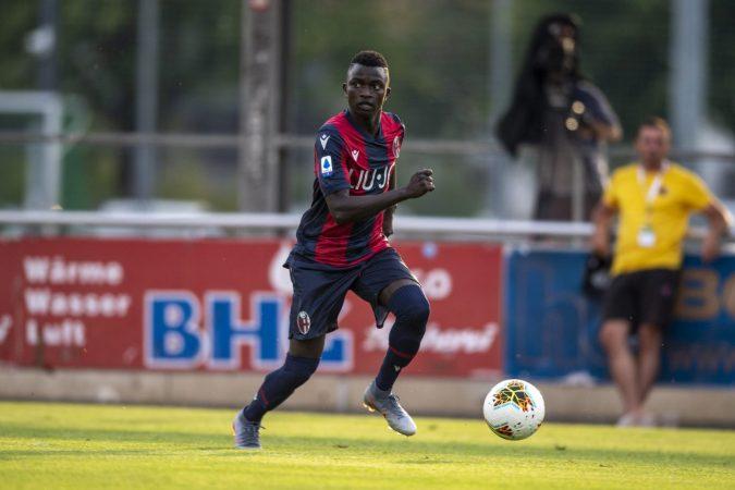14'ünde göçmen olarak geldi, 18'inde Serie A'da gol attı