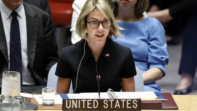ABD: Rusya dahil, Libya'da hiçbir askere yer yok