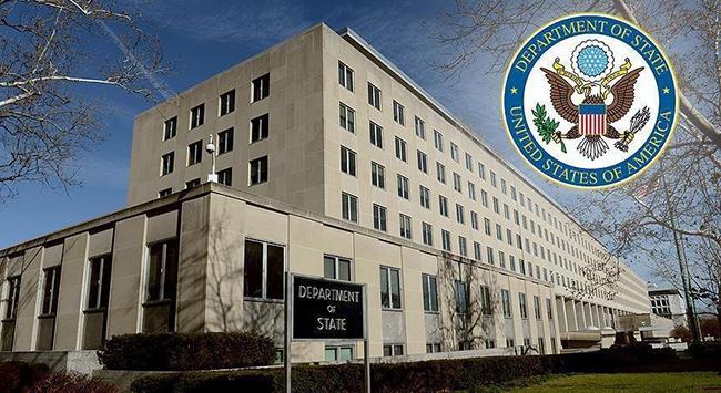 ABD'den Türkiye'nin Ayasofya kararına tepki