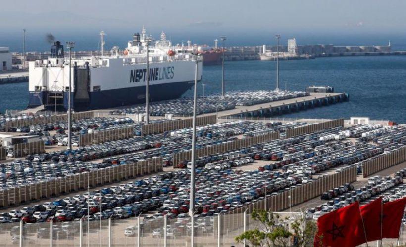 BM Raporu | Milyonlarca çevreyi kirleten araç ihraç ediliyor