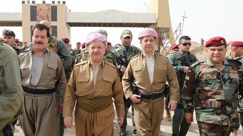 Başkan Barzani'nin IŞİD'e karşı rolü yeniden gündemde
