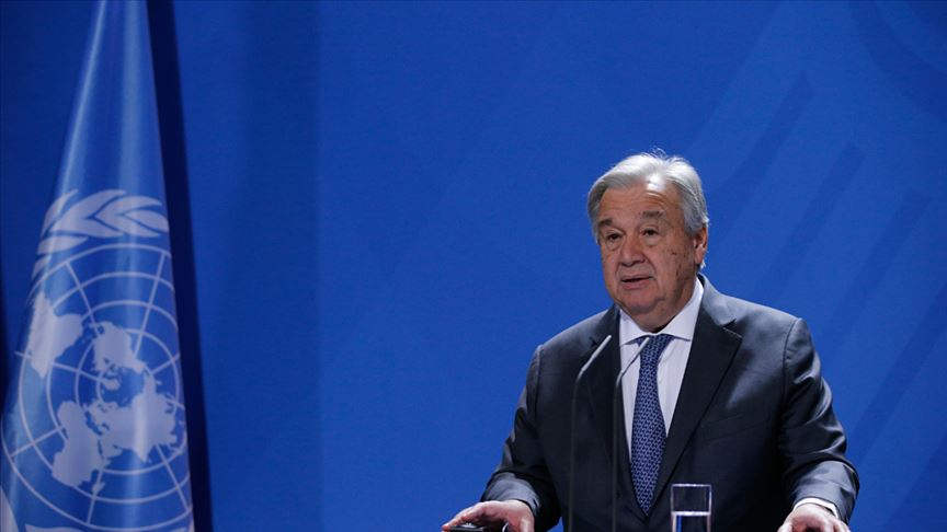BM: En büyük kriz ve çöküşle karşı karşıyayız