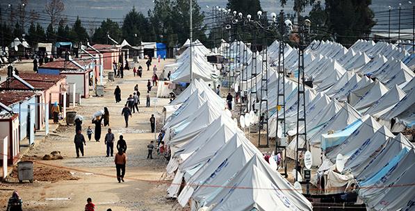 BM'den kritik Suriye açıklaması: Yüksek risk...
