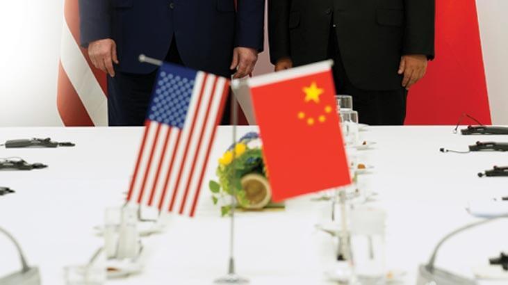 Çin'den ABD'ye uyarı: Siyasi virüs yaymayı bırakın