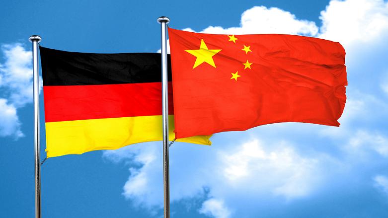 Almanya: Çin'in karışık tehditleriyle karşı karşıyayız