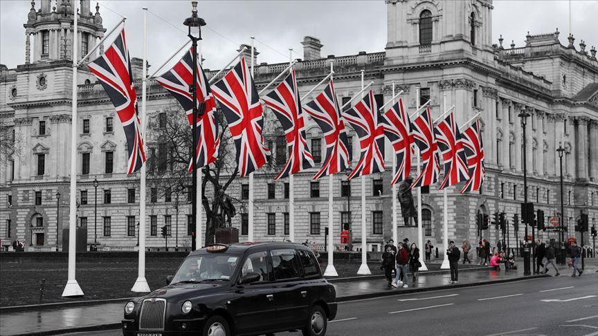İngiltere'den Türkiye dahil 56 ülkeye muafiyet