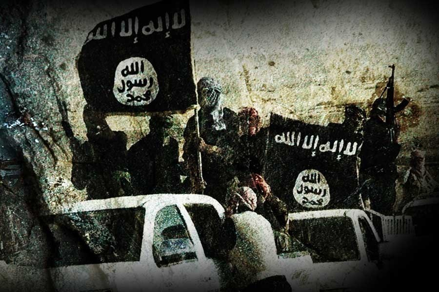 IŞİD çeteleri, Kürdistani bölgelerde hareketlendi