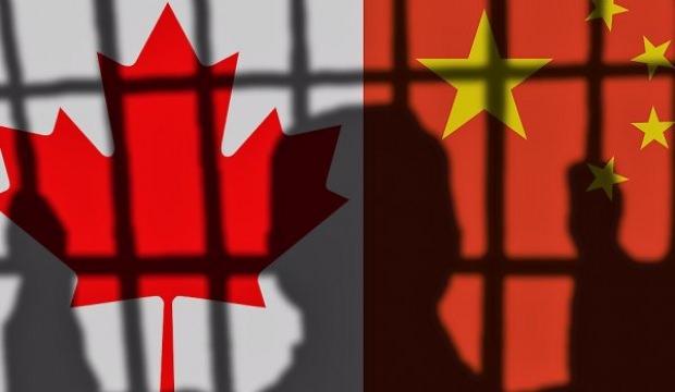 Kanada Raporu: Sorumlu Çin ve İran...