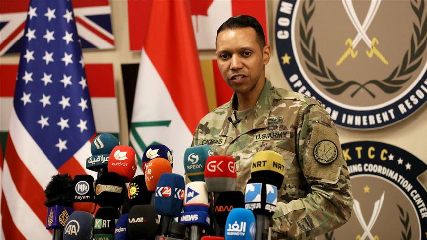 """""""Kürdistan hükümeti, Koalisyon ile ilişkilerini güçlendirdi"""""""
