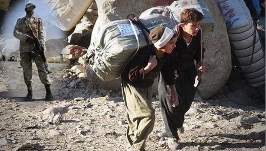 Rojhılat | İran güçleri, 2 Kürt kolberi katletti