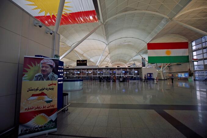 Kürdistan ve Irak'ta uçuşlar 23 Temmuz'da başlıyor