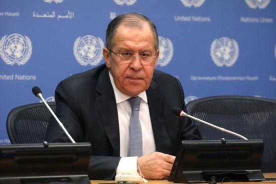 Lavrov: ABD, Taliban'la işbirliği konusunda kanıt sunmadı