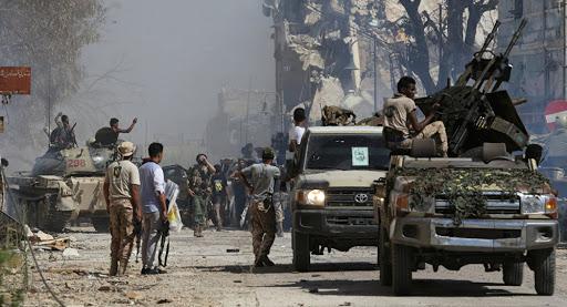 Rusya, Fransa ve Almanya'dan kritik Libya açıklaması