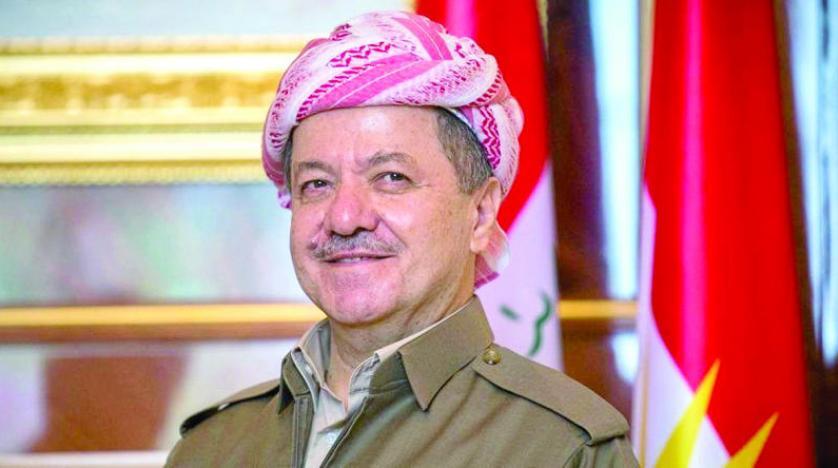 """Türk Generaller: """"Başkan Barzani'nin hedefi büyük Kürdistan..."""""""