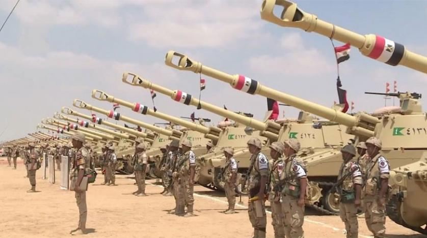 Arap basını: Türkiye-Mısır savaşı kaçınılmaz...