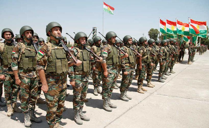 """Başkan Barzani """"Bo Mêjû"""" kitabında Peşmerge'nin Sihêla Destanı'nı yazdı"""