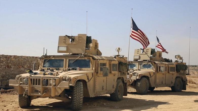 Rojava   ABD, Kamışlo'da devriyelerini sıklaştırdı