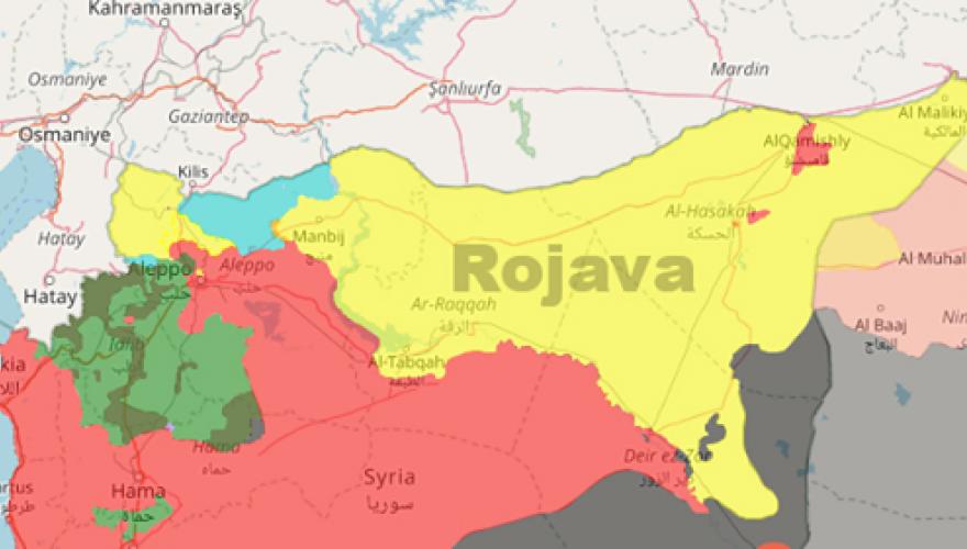 Rojava'da yeni süreç ve yeni kararlar