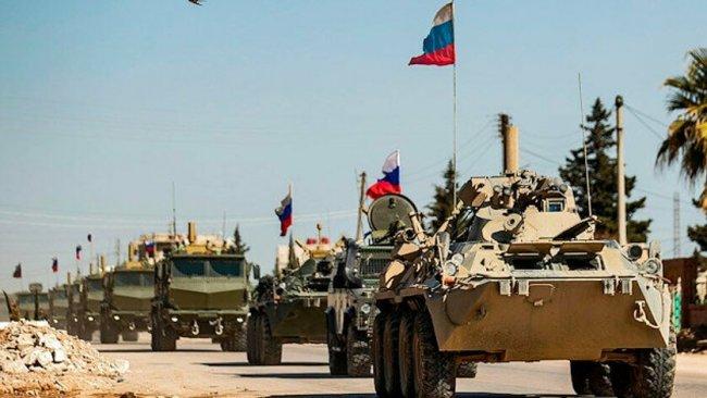 Rusya'dan Hafter'e destek: Sirte'ye askeri sevkiyat