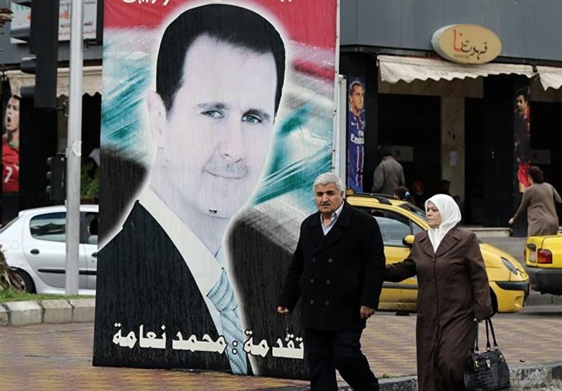 Rusya: Arap ülkelerinin Şam'daki varlığı yeniden başlamalı