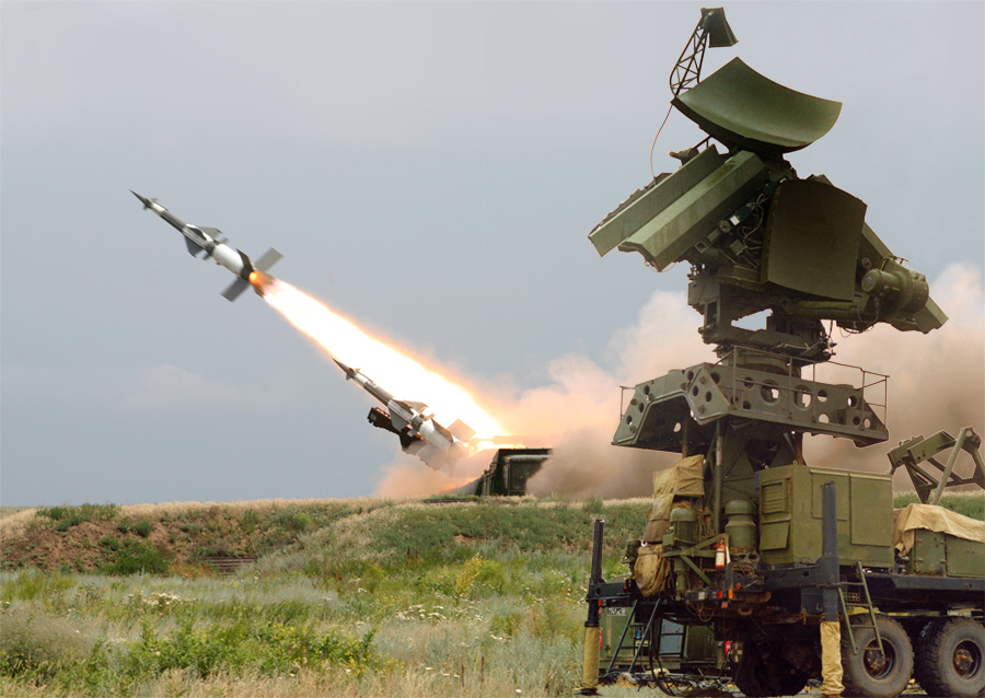 İran, Esad'ın savunma sistemlerini güçlendirecek