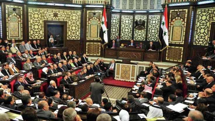 BM'den Esad rejimine: Savaş suçu işliyor...