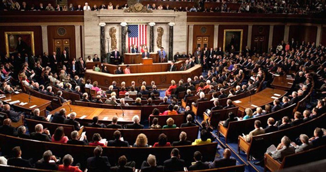 Trump, DSÖ'den resmi olarak ayrıldığını Kongre'ye duyurdu