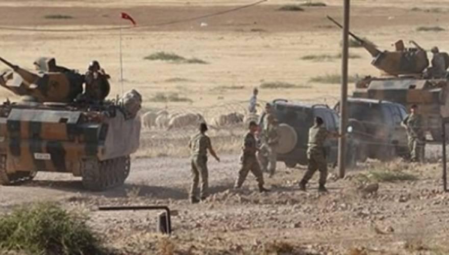 Mısır'dan TSK'nın Kürdistan operasyonlarına kınama