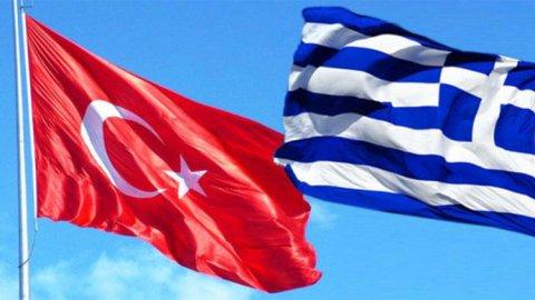 Yunanistan'dan Erdoğan'a tepki: Dünyaya açık bir provokasyondur