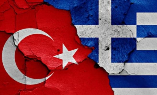 Yunanistan'dan tepki: Erdoğan her şeyi kasıtlı yapıyor!