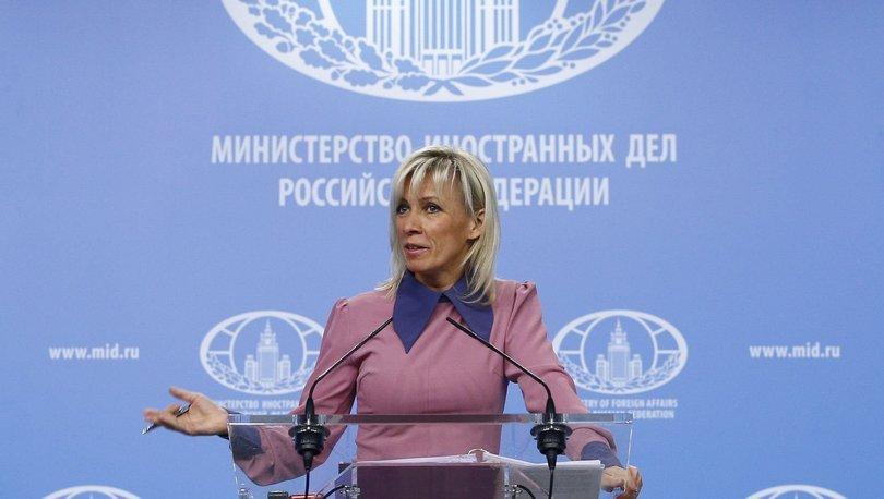 Moskova'dan Libya'da tutuklu Ruslarla ilişkin açıklama