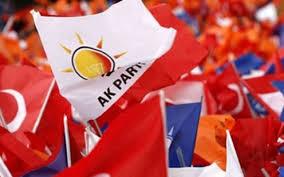 Diyarbakır'da 12 ilçenin AKP başkanları istifa etti