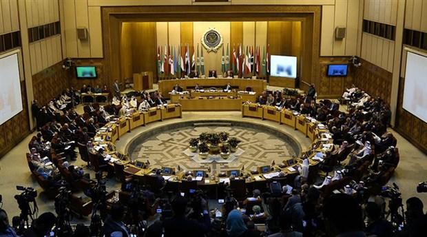 Arap Birliği'nden Lübnan açıklaması: Baskıcı rejim...