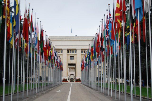 BM'den Türkiye ve Irak gerilime yönelik çağrı