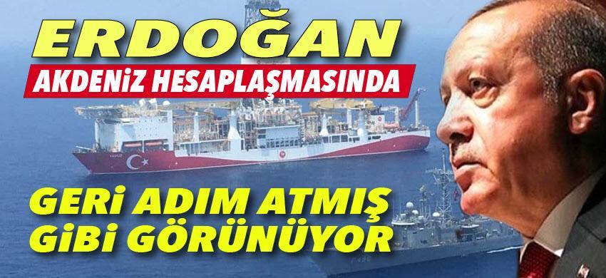 Türkiye, ABD, Rusya: Doğu Akdeniz'in sonraki esamesi ne?