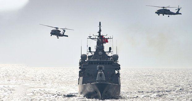 Almanya'dan Doğu Akdeniz gerilimine yönelik çağrı