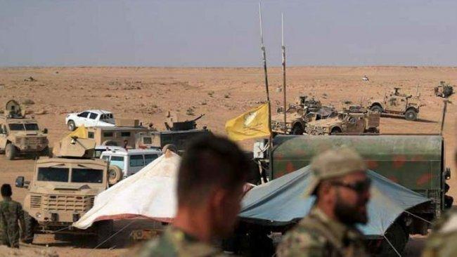 ABD ve DSG'den saldırganları teslim etme sözü