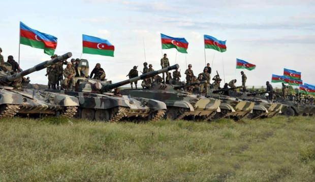 Ermenistan: Azerbaycan tanklarını imha ettik
