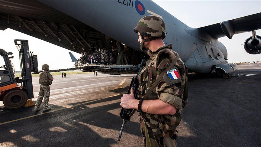 Irak: Fransız silahlarını satın almak istiyoruz