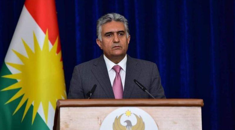Türkiye ve PKK'ye çağrı: Çatışmaları Kürdistan dışına taşıyın