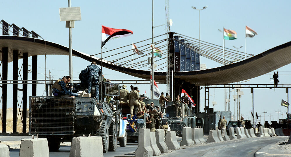 Bağdat, Kürdistani bölgelerde Arapları silahlandırdı
