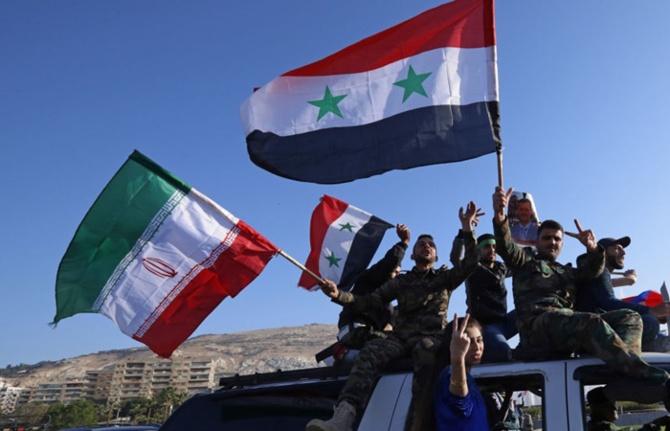 İran, Libya için Suriye'den asker topluyor